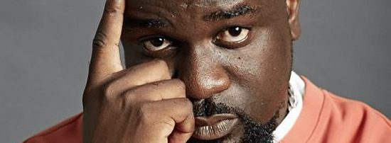 """""""I Sold Out Apollo Staduim Before Burna Boy"""" Sarkodie Wants To Set The Record Straight"""