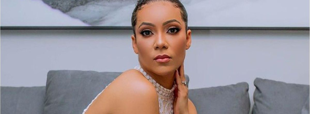 BBNaija 6: Maria's Team Says She's Been Getting Death Threats Following Her Eviction Nominations