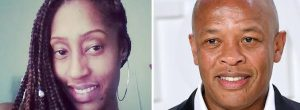 Dr Dre's Oldest Daughter LaTanya Young Is Homeless, Living In Her Car Despite Millionaire Father