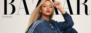Beyoncé Speaks About Struggles With Insomnia And Diets In New Harper's Bazaar Issue