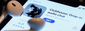 Clubhouse Joins The Spatial Audio Buzz With An Update For Its iOs App