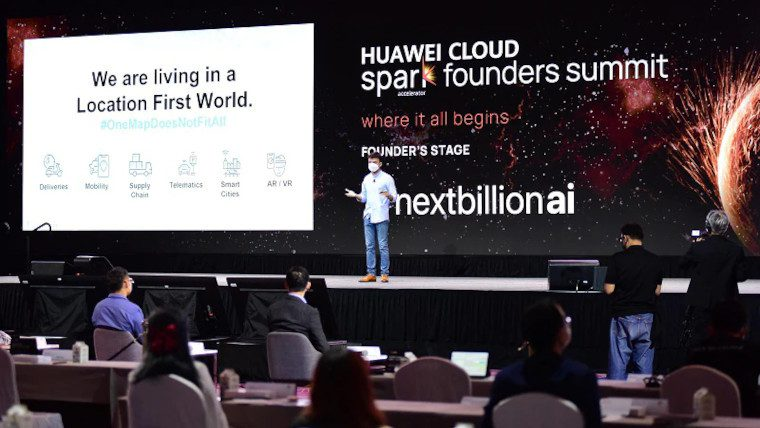 Huawei Announces $100 Million Investment For Asia Pacific Start-Ups