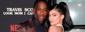 Kylie Jenner Pregnant With Second Child For Travis Scott