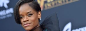 """Letitia Wright Hospitalised After Suffering Injuries On Set Of """"Black Panther: Wakanda Forever"""""""