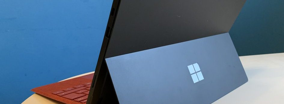 Surface Pro 8 Leaks With 120Hz Screen & Thunderbolt Ahead Of Its Unveil