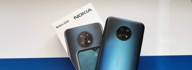 Nokia Releases A $300 Phone With Big Batteries & Two Years OS Update