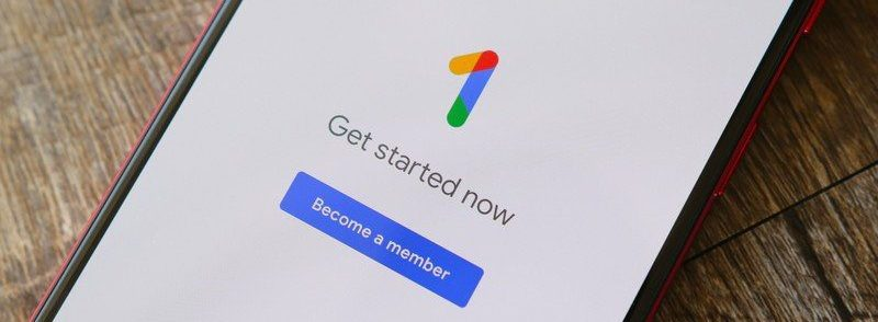 Google One Has 5 Terabytes Storage New Plan For Just $24.99 Per Month