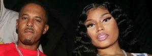 Nicki Minaj's Husband Kenneth Petty Faces 10 Years Jail Term In Fresh Trail