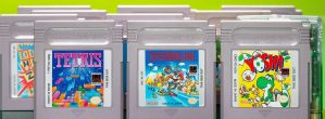 Nintendo Might Be Bringing Back The Iconic Game Boy Games To Switch
