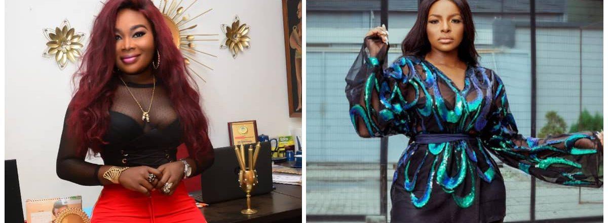 Actress Ani Amatosero Slams Wathoni Over Her S*x For Roles Allegations