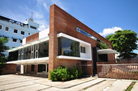 ARQUITECTURA INGENIERA Y CONSTRUCCIN Edificio
