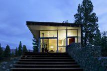 Cool Modern House Design