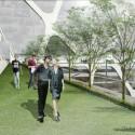 El Rascasuelo / BNKR Arquitectura (3) Espacio comunitario