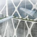 El Rascasuelo / BNKR Arquitectura (13) Ejes piranesianos