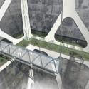 El Rascasuelo / BNKR Arquitectura (14) Ejes piranesianos