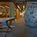 Oficinas de McCann-Erickson Riga e Inspired / Open AD (3) Cortesía de Open AD