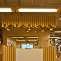 Oficinas de McCann-Erickson Riga e Inspired / Open AD (4) Cortesía de Open AD