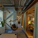Oficinas de McCann-Erickson Riga e Inspired / Open AD (13) Cortesía de Open AD