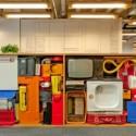 Oficinas de McCann-Erickson Riga e Inspired / Open AD (19) Cortesía de Open AD