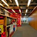 Oficinas de McCann-Erickson Riga e Inspired / Open AD (20) Cortesía de Open AD
