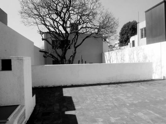 Clsicos de Arquitectura Casa Gilardi  Luis Barragn  Plataforma Arquitectura