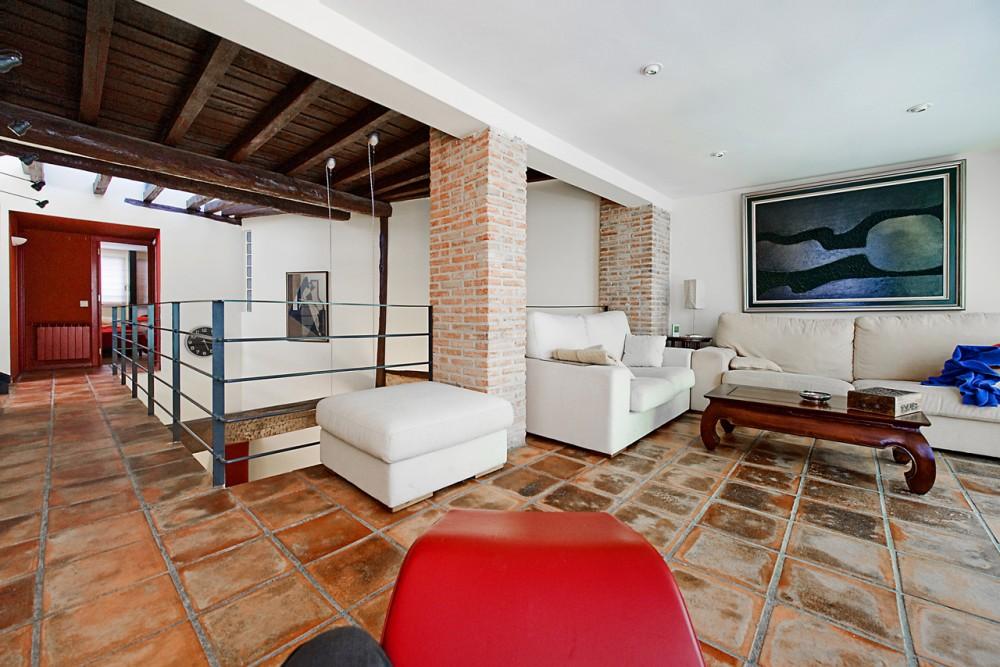 Casa Belloso / GEA Arquitectos (9) © : Primeros Planos - Ignacio Marqués