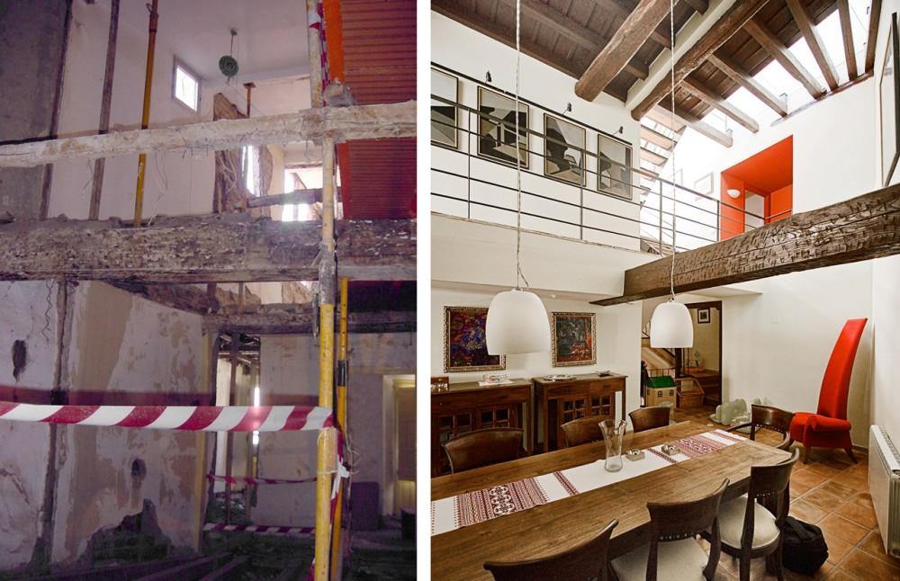 Casa Belloso / GEA Arquitectos (3) © : Primeros Planos - Ignacio Marqués