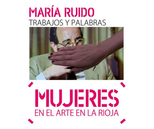 MARIA RUIDO