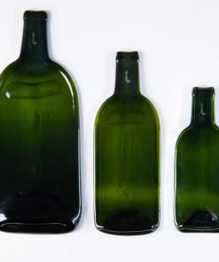 les Plates vertes