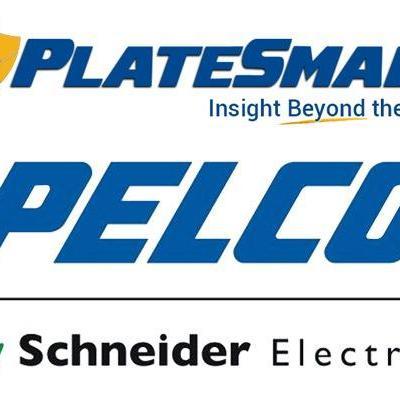Platesmart LPR- Samsung, Pelco