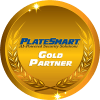 Platesmart gold partner