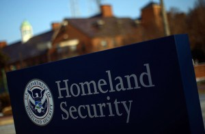 ALPR Goverment Solution Homeland Security