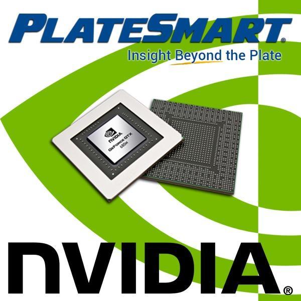 Platesmart Nvidia