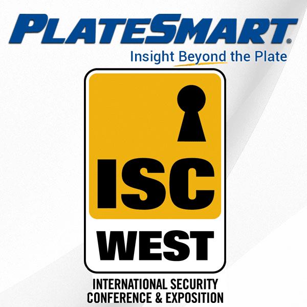 PlateSmart @ ISC West 2017