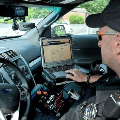 West Mahanoy Township Police implement PlateSmart technology