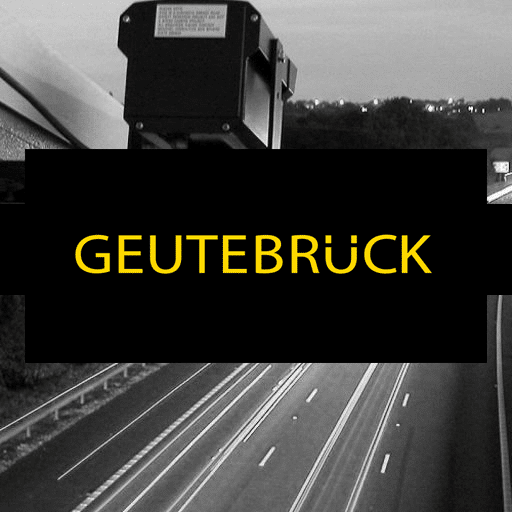 Geutebruck License Plate Recognition VMS