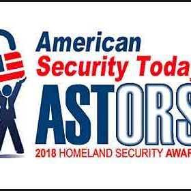 ARES ALPR Solution 2018 ASTORS Awards
