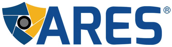 PlateSmart ARES logo