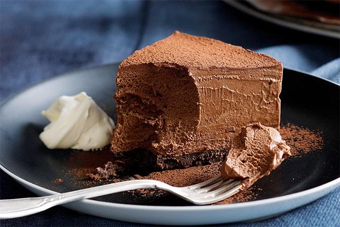 recette du gateau mousse au chocolat au thermomix