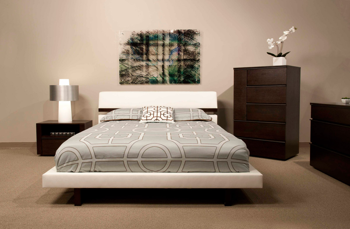 4 Pc Hera Bedroom Set