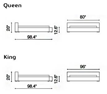 Queen Mattress Size