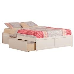 king size platform beds modern beds