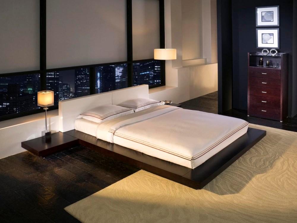 Platform Bedroom Sets