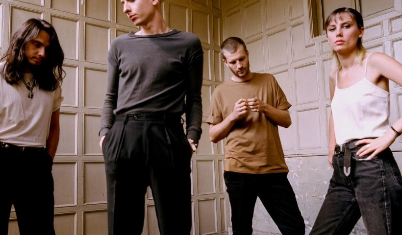 music wolf alice band review