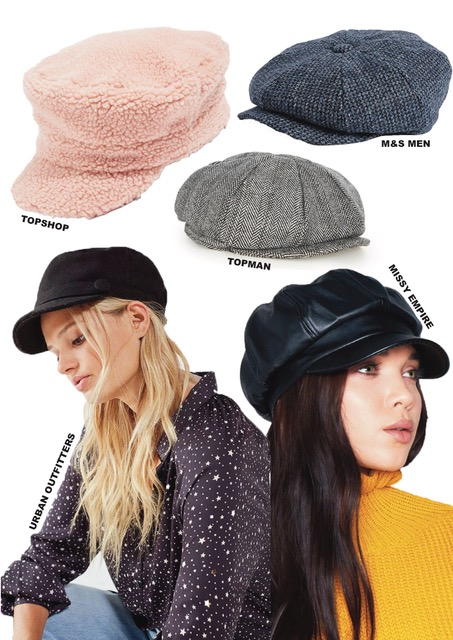 fashion, winter