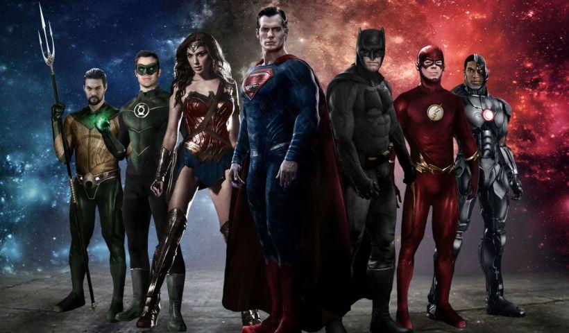 justice league, film, review