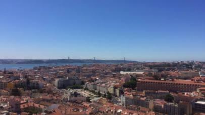 Lisbon Travel Student Travel Guide Portugal