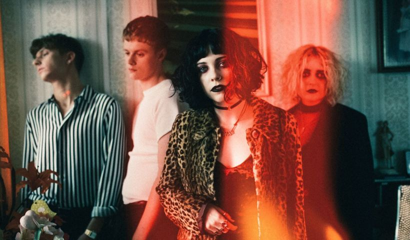 pale waves, platform magazine