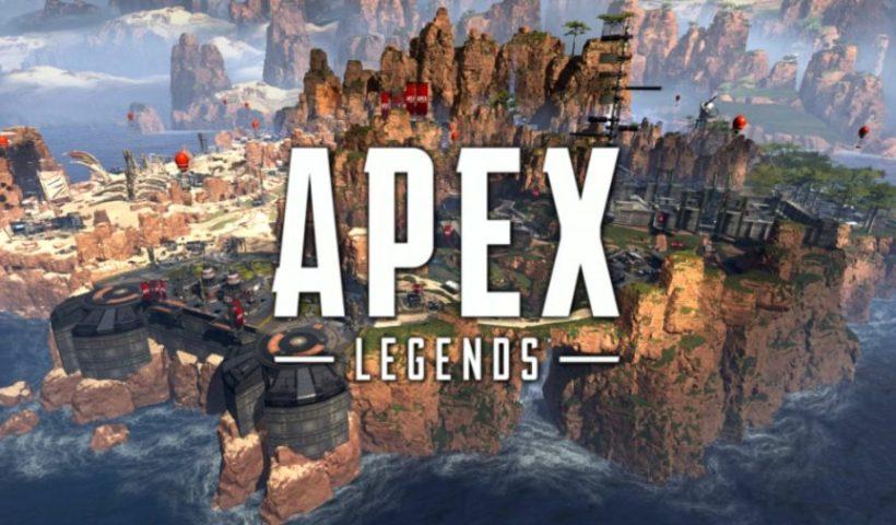 apex legends platform magazine