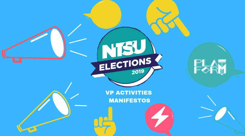 vp activities ntsu